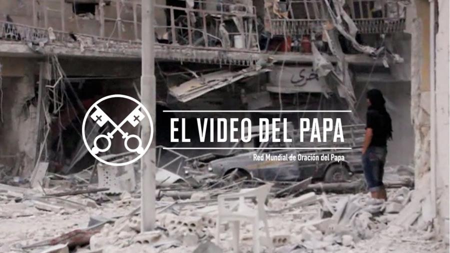 Vídeo del Papa (Junio 2017)
