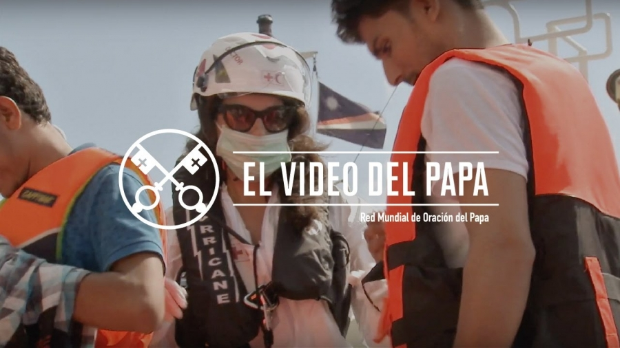 VÍDEO DEL PAPA (Abril 2017)
