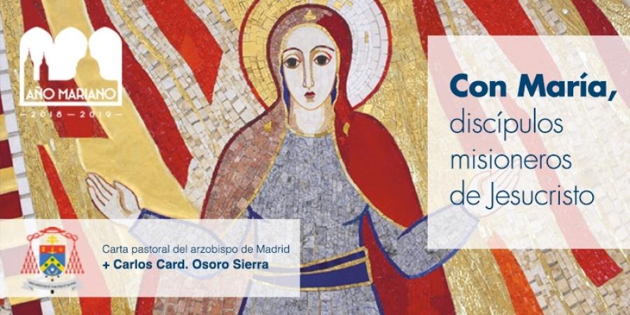 Carta pastoral de D. Carlos Osoro