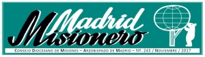 "Revista ""Madrid Misionero"""