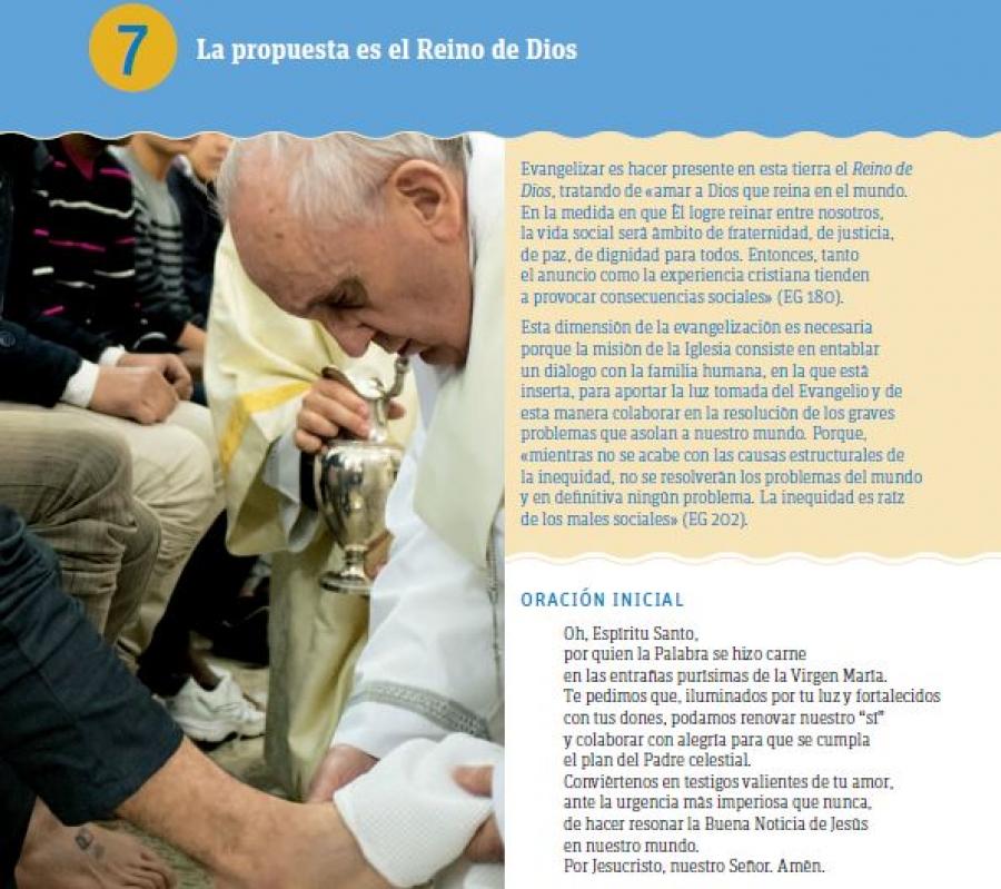 Informe-resumen propuestas Núcleo 7º