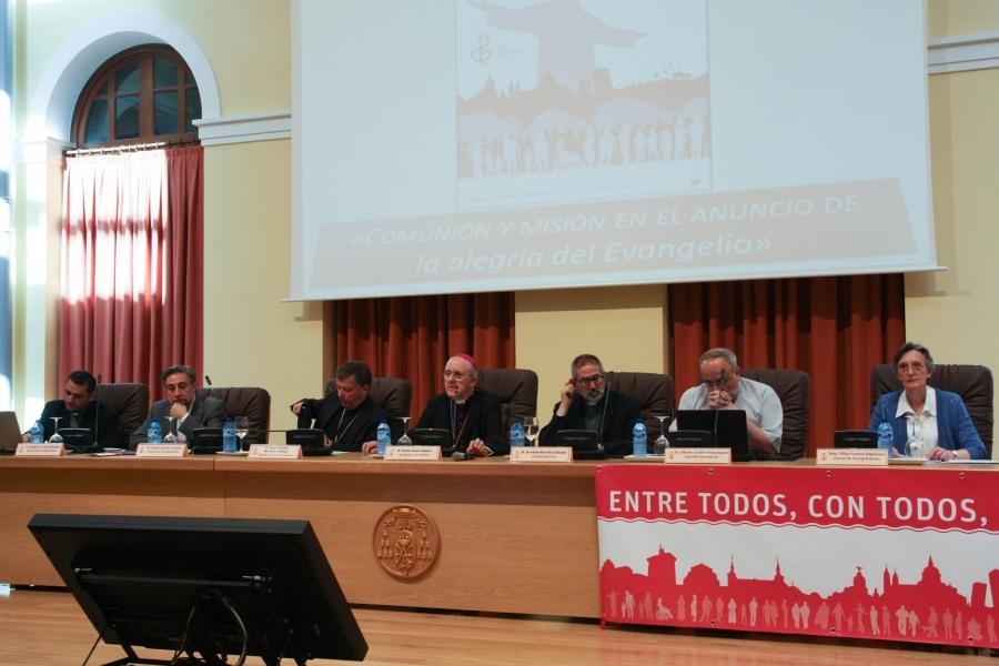 Asamblea Consejo Ampliado del PDE
