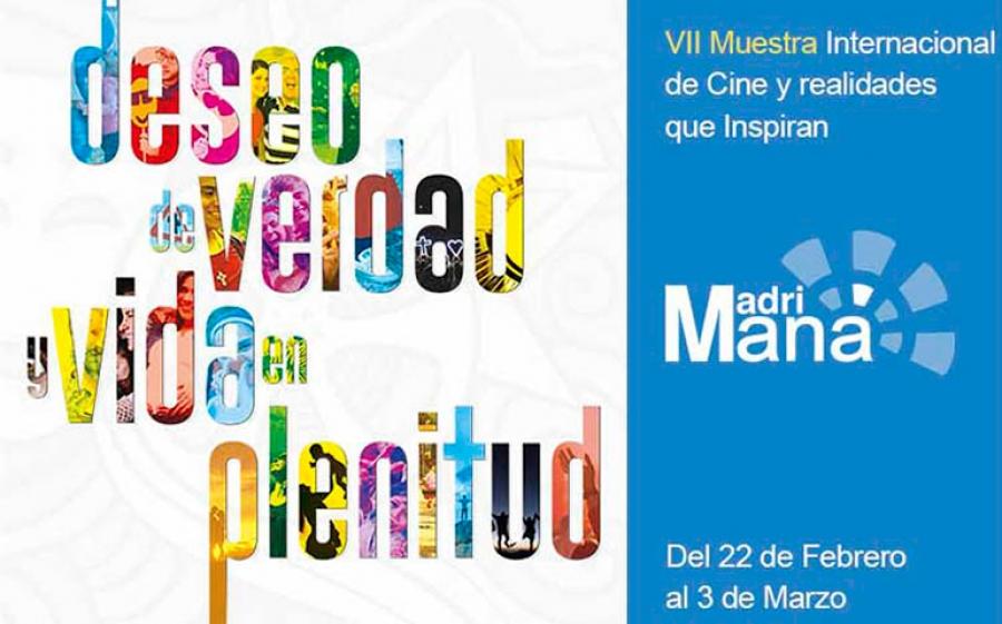 VII Muestra internacional de Cine: Madrimaná