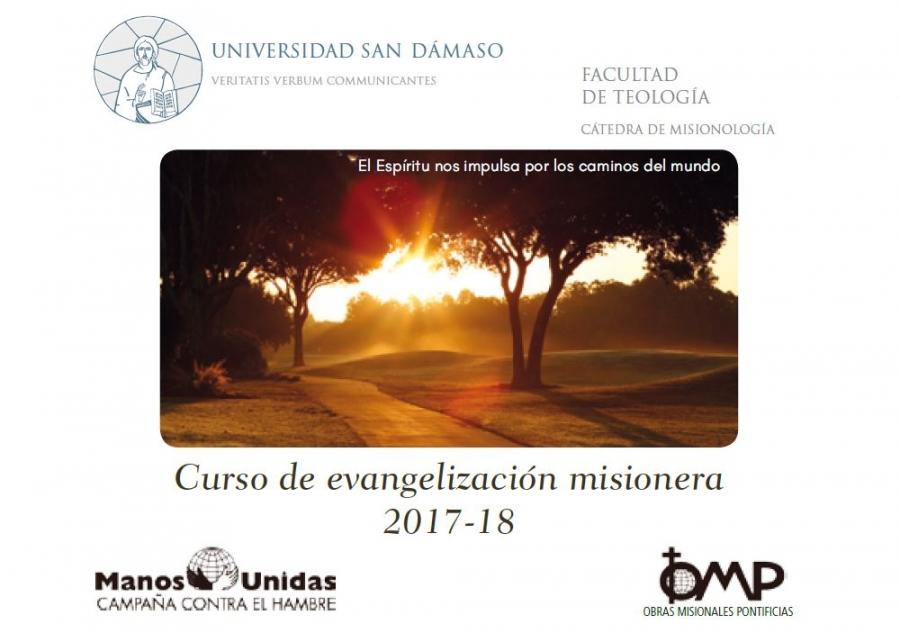 CURSO DE EVANGELIZACIÓN MISIONERA