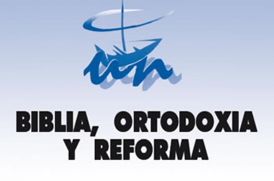 Curso de formación: Biblia, Ortodoxia y Reforma