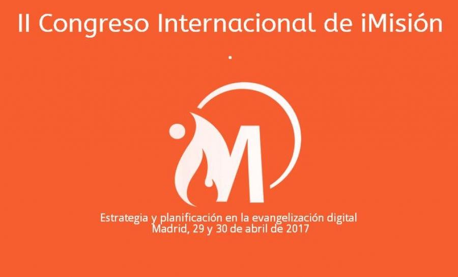 II Congreso Internacional de iMisión