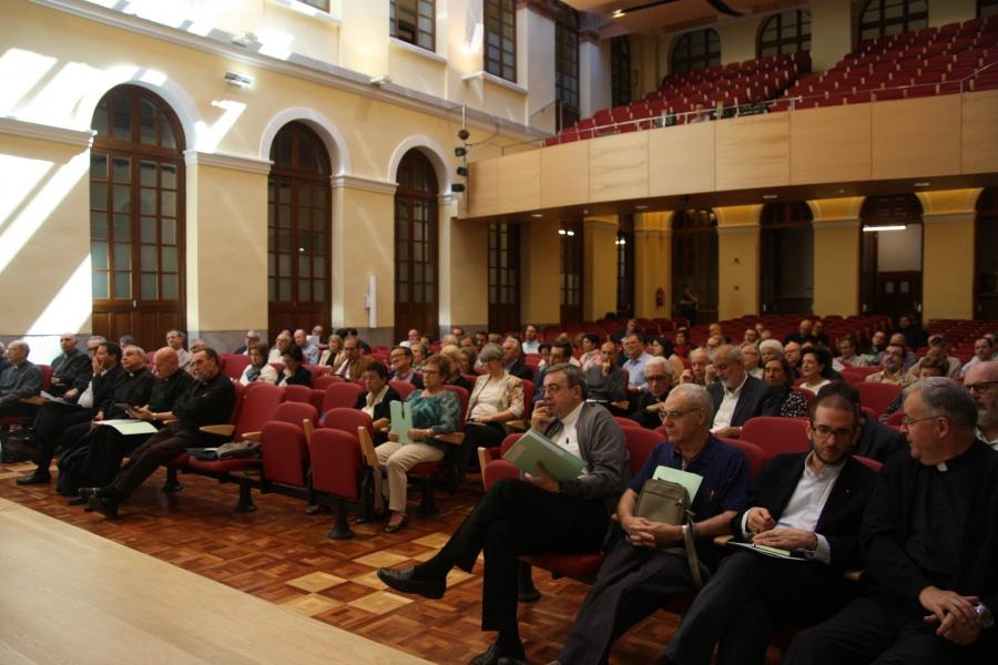 Fotos del Consejo Ampliado